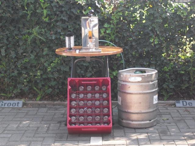 Biertap verhuur.com biertap huren eindhoven tafeltap koelkasten